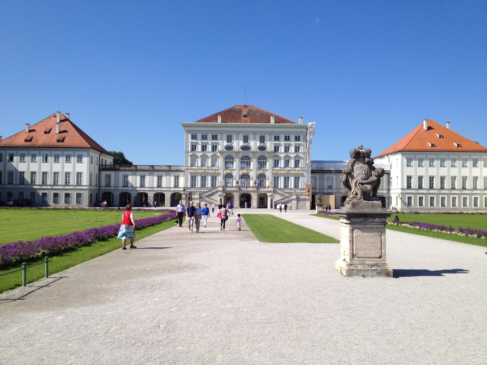 Museen Schlo 223 Nymphenburg 80638 M 252 Nchen