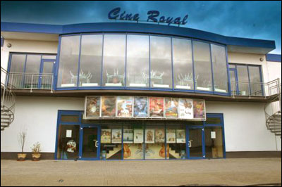 Cine Royal Fritzlar