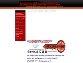 Aafm Schl Sseldienst Hamburg Notdienst T R Ffnungen