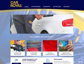 car royal waschstra e. Black Bedroom Furniture Sets. Home Design Ideas