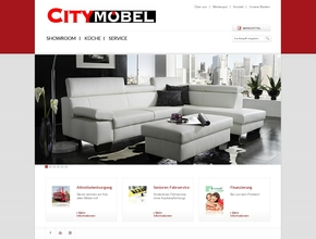 city m bel. Black Bedroom Furniture Sets. Home Design Ideas