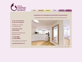 praxis dr deck h lsmann dr van b mmel. Black Bedroom Furniture Sets. Home Design Ideas
