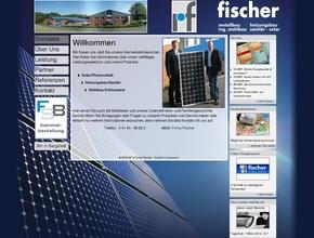 Rolf fischer gmbh solar verwarming en sanitair landhaus for Raumgestaltung jessen