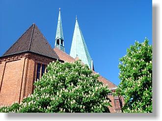 Kirchen In Kiel