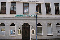 Parchim Theater