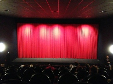 Kinoprogramm Gotha Cineplex