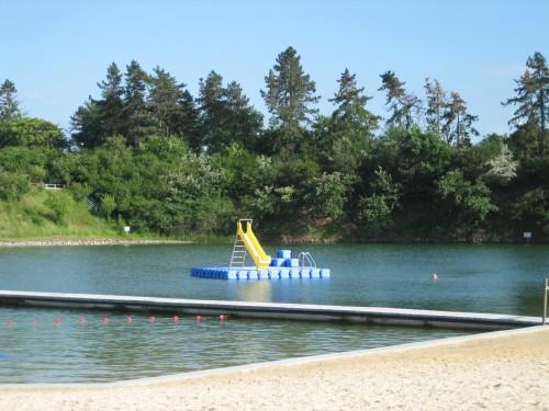 Staßfurt Schwimmbad freizeit strandsolbad staßfurt