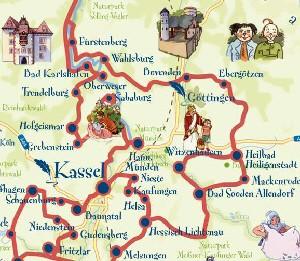 Diese Website Verwendet Cookies Wenn Sie Diese Website Weiterhin Nutzen Stimmen Sie Der Verwendung Von Cookies Zu Mehr über Das Thema Datenschutz Ok City Map Ag Map Data Openstreetmap Contributors German Fairy Tale Road Image