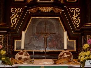 sehenswertes nicolai kirche in elstorf kirchenkreis hittfeld landkreis harburg stade. Black Bedroom Furniture Sets. Home Design Ideas
