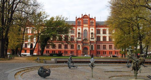 Uni Rostock Jura