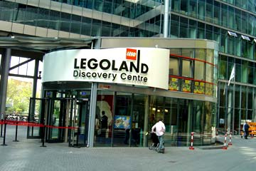 leisure legoland discovery centre berlin. Black Bedroom Furniture Sets. Home Design Ideas