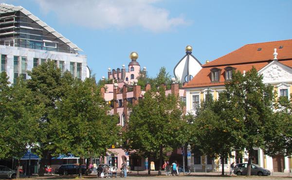 Eindruck Magdeburg