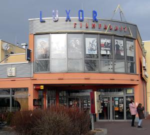 Luxor Kinoprogramm