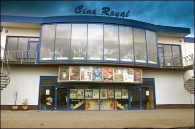 Fritzlar Cine Royal
