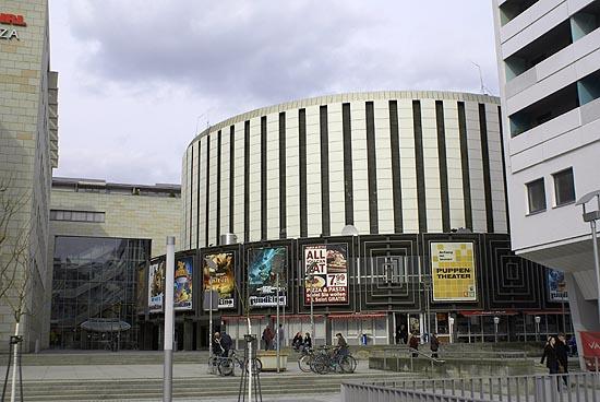 Kinoprogramm Dresden Rundkino