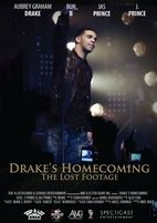 Drake´s Homecoming: The Lost Footage