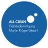 ALL CLEAN Gebäudereinigung Martin Krüger GmbH | Glasreinigung | Stadthagen