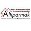 Altiparmak - Holzbau & Dachbau Pape - Zimmerei & Dachdeckerei | Stadthagen