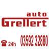 Auto Grellert | Abschleppdienst | Autoverwertung | Autoersatzteile