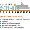 Bau- u. Möbelschreinerei W. Schmitz