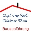 Bauservice Dipl.-Ing.(FH) Dietmar Thom, Stechow-Ferchesar, Building Contractor