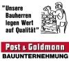 Bauunternehmen | Post & Goldmann | Korschenbroich | Neuss