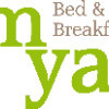 Bed and Breakfast Mya | Luxe kamers in hartje Haarlem