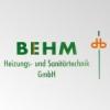 Behm Heizungs-und Sanitärtechnik GmbH | Heizungswartung | Heizungsservice