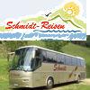 Busunternehmen Schmidt   Busreisen   Tagesfahrten   Reisebüro Bautzen