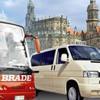 Busunternehmen   Taxi   Containerdienst Brade