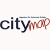 city-map Agentur Skiba - Internetservice & Marketing