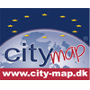 city-map webdesign med succes på Internettet