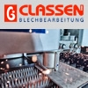 Classen GmbH | Lasern - Stanzen - Fräsen - Biegen - Schweißen - Montieren