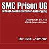 Containerdienst Gelsenkirchen | Schrottplatz | Schrotthandel | SMC Prison