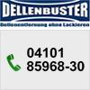 Dellenbuster | Dellendoktor und Smart Repair Hamburg