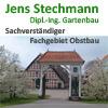 Dipl. Ing. Jens Stechmann - Sachverständiger Fachgebiet Obstbau