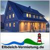 Elbdeich Vermietung Oberdick  | Elbe Tourismus & Unterkunft | Stade - Bützfleth