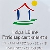 Ferienappartements Helga Lührs