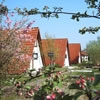 Feriendorf Altes Land, Hollern-Twielenfleth, Holiday Village