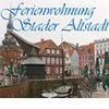 Ferienwohnung in der Altstadt - Susanne von der Damerau