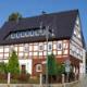 Ferienwohnung Schirgiswalde  Familie Schulze