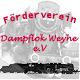 Förderverein Dampflok Weyhe e.V.