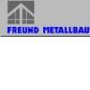 Freund Metallbau GmbH  | Wintergärten | Stahlbau | Edelstahlverarbeitung Sachsen
