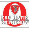FSV Optik Rathenow e.V., Rathenow, Verein