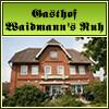 Gasthof Waidmanns Ruh