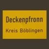 Gemeinde Deckenpfronn