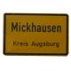 Gemeinde Mickhausen