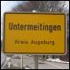 Gemeinde Untermeitingen