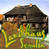 Guthans Landhaus Semlin, Rathenow, Pension
