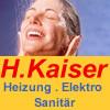H. Kaiser Heizung-Elektro-Sanitär